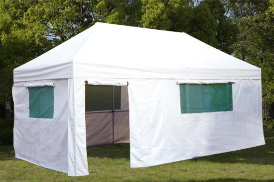 ミスタークイック災害避難用大型テント