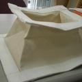 帆布製カバー
